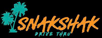 Snak Shak Drive Thru